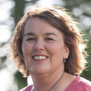 Cr Sara Franklyn