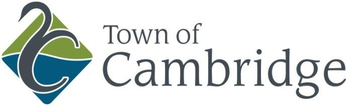 Town of Cambridge