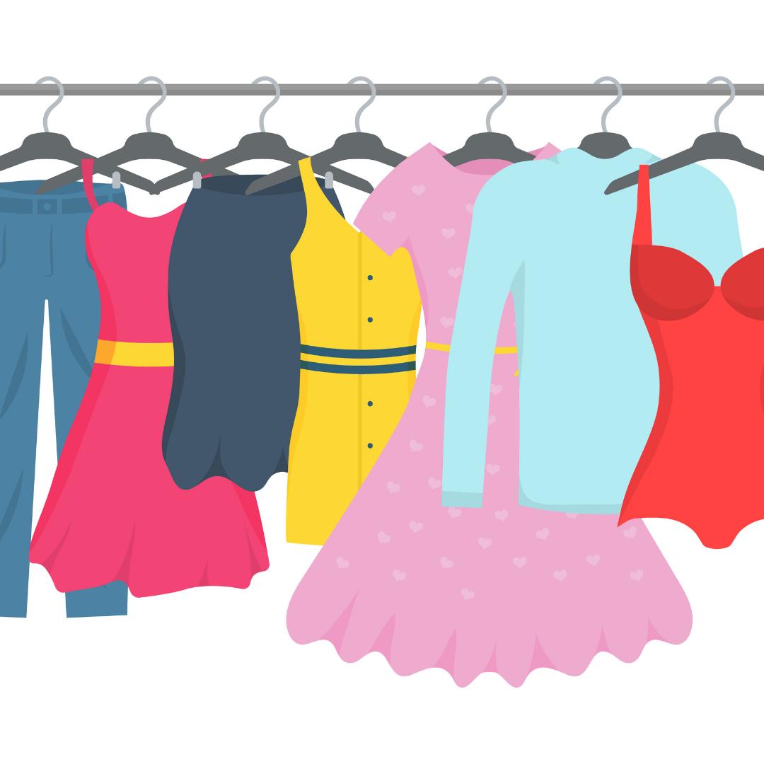 Town of Cambridge Clothing Swap - 15 Nov 2020