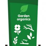 Garden Organics (GO) bin